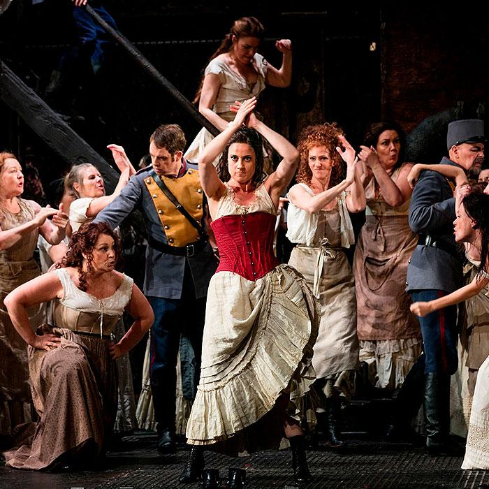 Operaes & Concerts