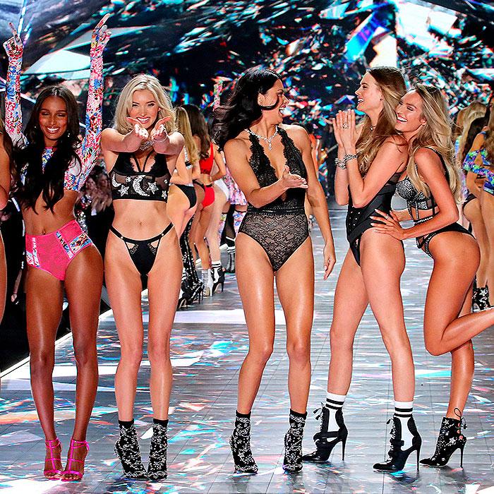 Victorias Secret show